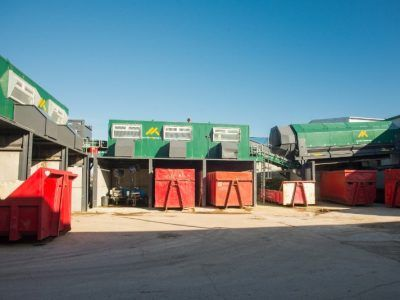 waste management Dorset